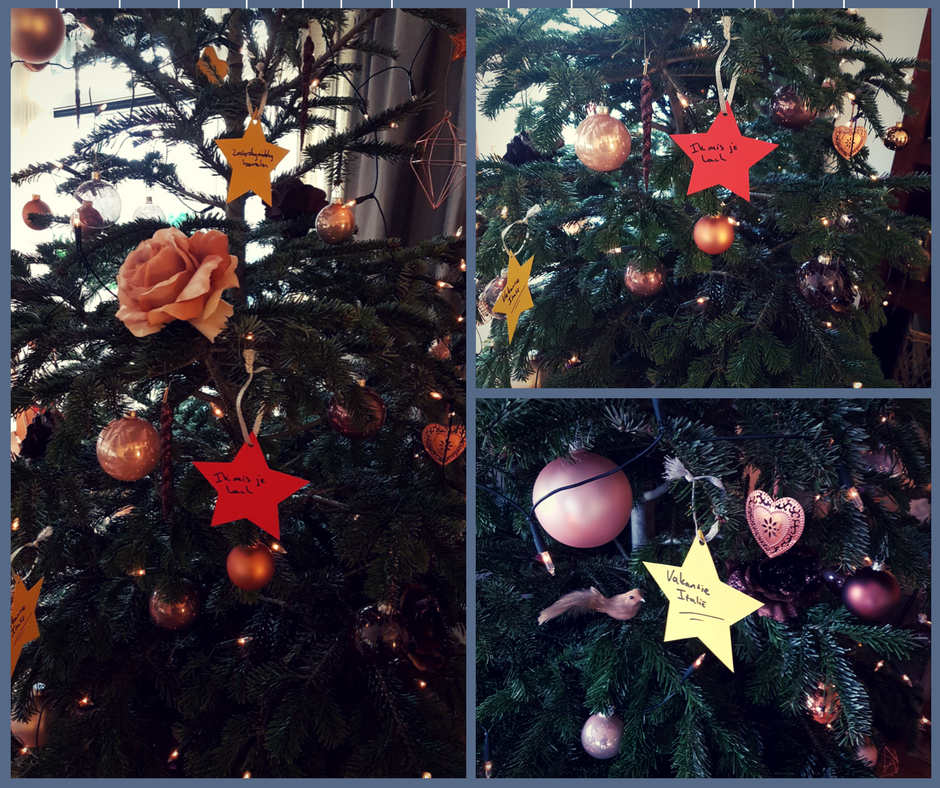 KerstFeest Rebel Uitvaart Huizen Almere gedenken
