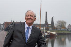 Jan Rebel Uitvaartbegeleider Rebel Uitvaart Huizen Almere