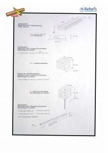 Hoe maak ik een kist Rebel Uitvaart Huizen Almere Pagina 2