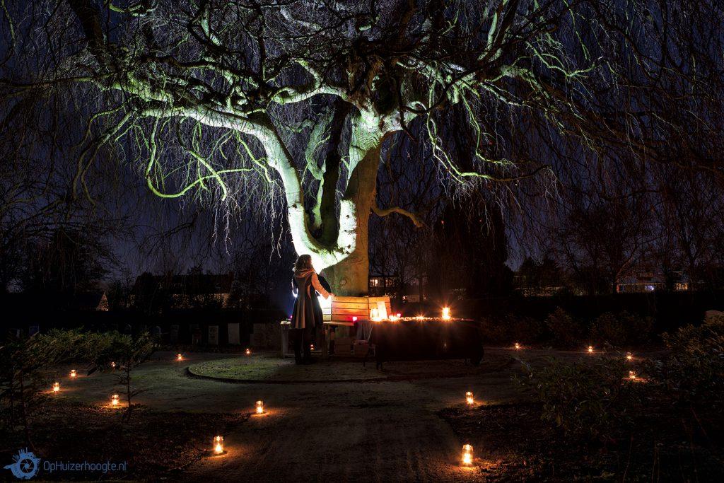 In liefde gedenken Rebel uitvaart Huizen Almere